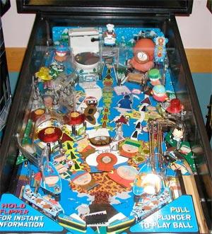 pinball machine for sale cheap